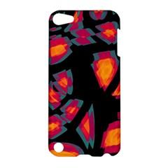 Hot, Hot, Hot Apple Ipod Touch 5 Hardshell Case