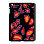 Hot, hot, hot Apple iPad Mini Case (Black) Front