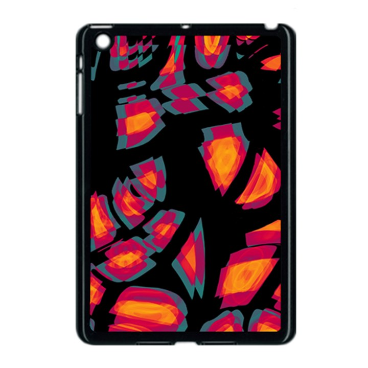 Hot, hot, hot Apple iPad Mini Case (Black)