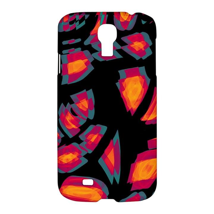 Hot, hot, hot Samsung Galaxy S4 I9500/I9505 Hardshell Case