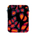 Hot, hot, hot Apple iPad 2/3/4 Protective Soft Cases Front