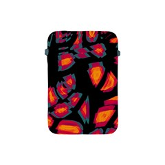 Hot, Hot, Hot Apple Ipad Mini Protective Soft Cases by Valentinaart