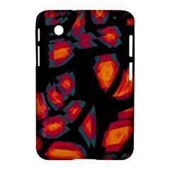 Hot, Hot, Hot Samsung Galaxy Tab 2 (7 ) P3100 Hardshell Case