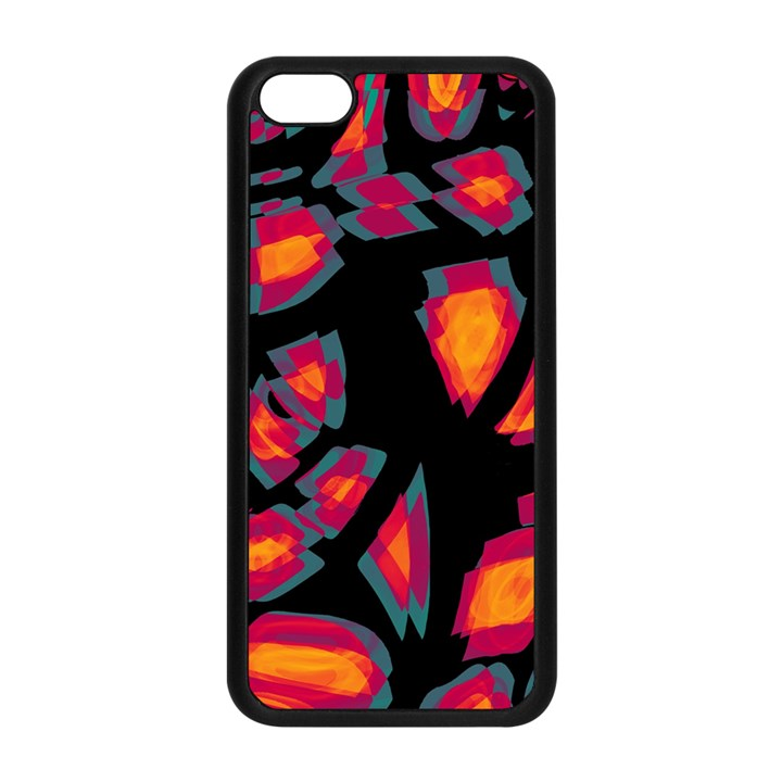 Hot, hot, hot Apple iPhone 5C Seamless Case (Black)