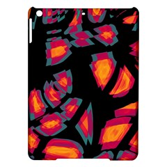 Hot, Hot, Hot Ipad Air Hardshell Cases by Valentinaart