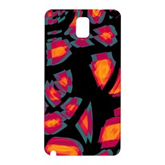 Hot, Hot, Hot Samsung Galaxy Note 3 N9005 Hardshell Back Case by Valentinaart