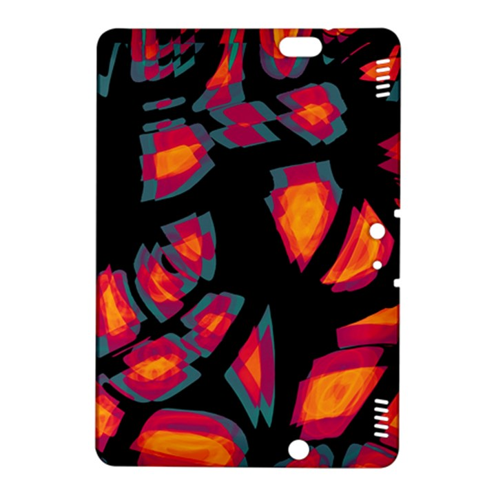 Hot, hot, hot Kindle Fire HDX 8.9  Hardshell Case