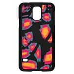 Hot, hot, hot Samsung Galaxy S5 Case (Black) Front