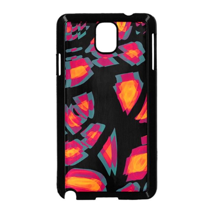 Hot, hot, hot Samsung Galaxy Note 3 Neo Hardshell Case (Black)