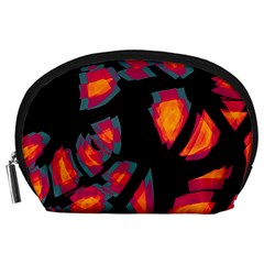 Hot, Hot, Hot Accessory Pouches (large)