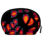 Hot, hot, hot Accessory Pouches (Large)  Back