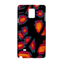 Hot, Hot, Hot Samsung Galaxy Note 4 Hardshell Case by Valentinaart
