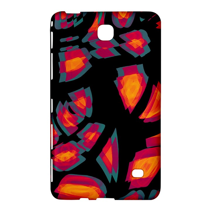 Hot, hot, hot Samsung Galaxy Tab 4 (8 ) Hardshell Case