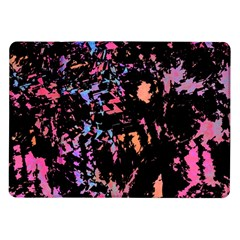 Put Some Colors    Samsung Galaxy Tab 10 1  P7500 Flip Case by Valentinaart