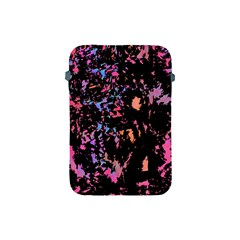 Put Some Colors    Apple Ipad Mini Protective Soft Cases by Valentinaart