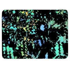 Colorful Magic Samsung Galaxy Tab 7  P1000 Flip Case by Valentinaart