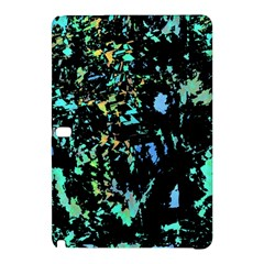 Colorful Magic Samsung Galaxy Tab Pro 12 2 Hardshell Case by Valentinaart