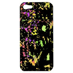 Good Mood Apple Iphone 5 Hardshell Case by Valentinaart