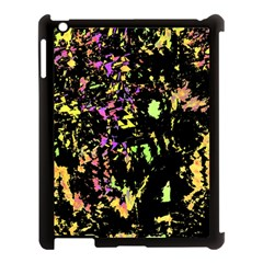Good Mood Apple Ipad 3/4 Case (black) by Valentinaart
