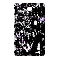 Little Bit Of Purple Samsung Galaxy Tab 4 (7 ) Hardshell Case  by Valentinaart