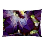 Purple Abstract Geometric Dream Pillow Case 26.62 x18.9 Pillow Case