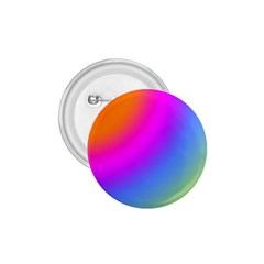 Radial Gradients Red Orange Pink Blue Green 1 75  Buttons by EDDArt