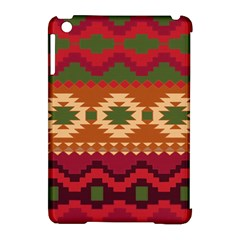 Background Plot Fashion Apple Ipad Mini Hardshell Case (compatible With Smart Cover) by AnjaniArt