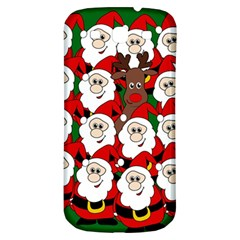 Did You See Rudolph? Samsung Galaxy S3 S Iii Classic Hardshell Back Case by Valentinaart