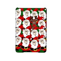 Did You See Rudolph? Ipad Mini 2 Hardshell Cases by Valentinaart
