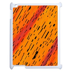 Clothing (21)6k,kg Apple Ipad 2 Case (white) by MRTACPANS