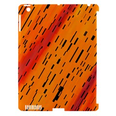 Clothing (21)6k,kg Apple Ipad 3/4 Hardshell Case (compatible With Smart Cover) by MRTACPANS