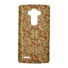 Geometric Bold Cubism Pattern Lg G4 Hardshell Case by dflcprints