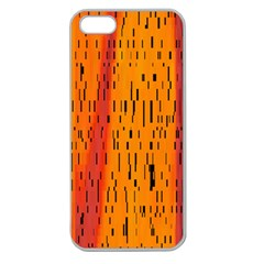 Clothing (20)6k,kg Apple Seamless Iphone 5 Case (clear) by MRTACPANS