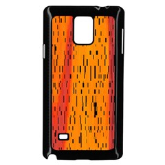 Clothing (20)6k,kg Samsung Galaxy Note 4 Case (black) by MRTACPANS