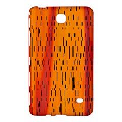 Clothing (20)6k,kg Samsung Galaxy Tab 4 (8 ) Hardshell Case  by MRTACPANS