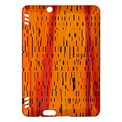 ROCK STONE Kindle Fire HDX Hardshell Case by MRTACPANS