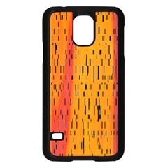 Rock Stone Samsung Galaxy S5 Case (black) by MRTACPANS