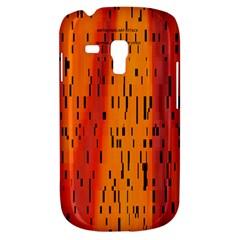 Clothing (20)6k,kgb Samsung Galaxy S3 Mini I8190 Hardshell Case by MRTACPANS