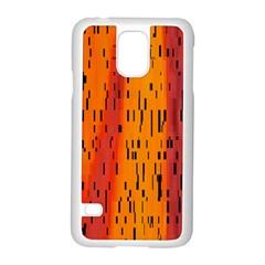Clothing (20)6k,kgb Samsung Galaxy S5 Case (white) by MRTACPANS