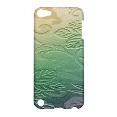 Plants Nature Botanical Botany Apple Ipod Touch 5 Hardshell Case by AnjaniArt