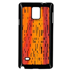 Clothing (20)6k,kgbng Samsung Galaxy Note 4 Case (black) by MRTACPANS