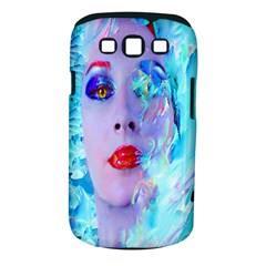 Swimming Into The Blue Samsung Galaxy S Iii Classic Hardshell Case (pc+silicone) by icarusismartdesigns