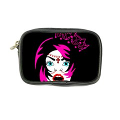 Vampire Gypsy Princess Coin Purse by burpdesignsA