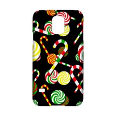 Xmas Candies  Samsung Galaxy S5 Hardshell Case  by Valentinaart