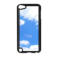 Clouds And Blue Sky Apple Ipod Touch 5 Case (black) by picsaspassion