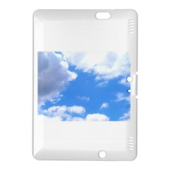 Clouds And Blue Sky Kindle Fire Hdx 8 9  Hardshell Case by picsaspassion