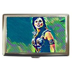 Warrior Princess 1 Cigarette Money Cases
