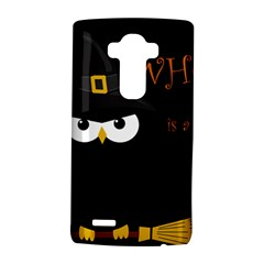 Who Is A Witch? Lg G4 Hardshell Case by Valentinaart