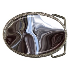 Metallic And Chrome Belt Buckles by theunrulyartist
