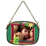 xmas - Chain Purse (One Side)